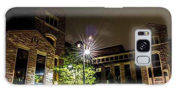 Hyper Flare Galaxy Case by Rhys Arithson