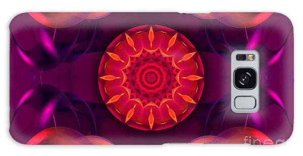 Hypnosis Galaxy Case