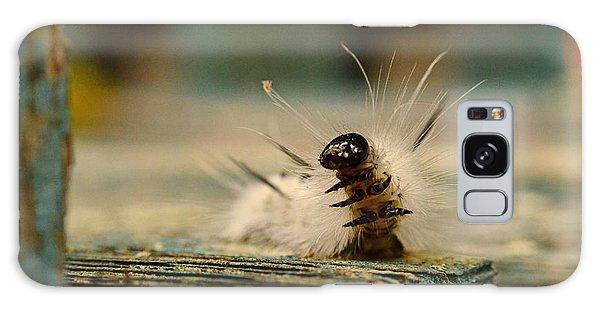 I Am A Caterpillar Galaxy Case