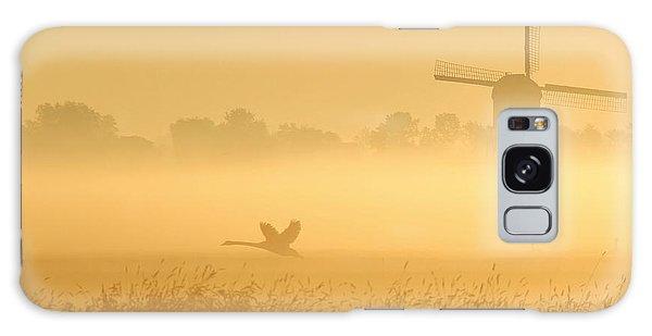 Goose Galaxy Case - _i_ by Annemieke