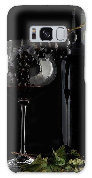 Grape Galaxy Case - I Love Wine ! V by Alessandro Fabiano