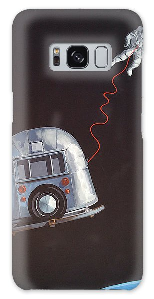 Stream Galaxy Case - I Need Space by Jeffrey Bess