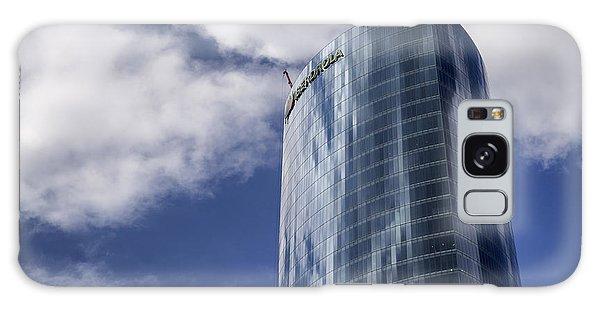 Iberdrola Tower Galaxy Case