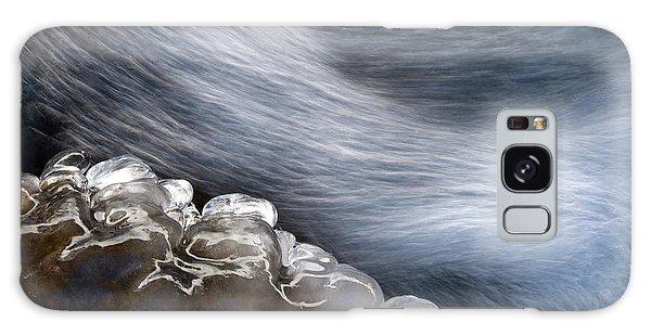 Ice Galaxy Case - Ice & Water by Vito Miribung