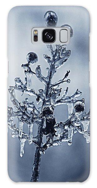 Ice Bouquet Galaxy Case