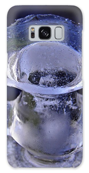 Ice Bowls Galaxy Case