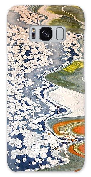 Ice Flow Galaxy Case