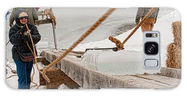Ice Harvest Galaxy Case