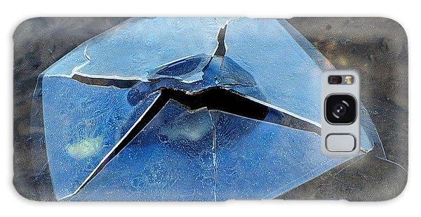 Ice Penetration Galaxy Case by Gary Slawsky
