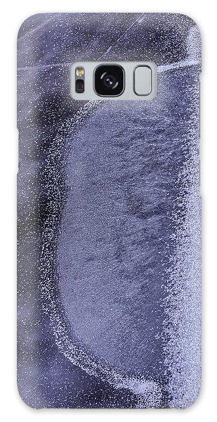 Ice World Galaxy Case