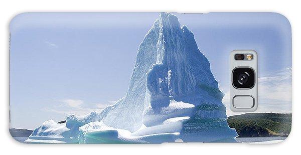 Iceberg Canada Galaxy Case