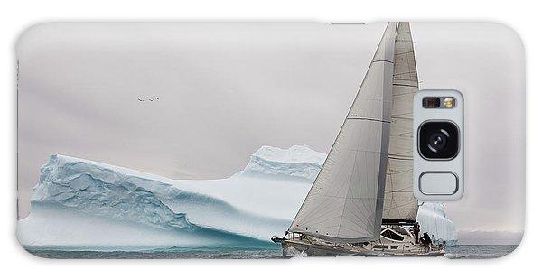 Ice Galaxy Case - Iced by Simon Delvoye