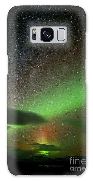 Iceland 5 Galaxy Case