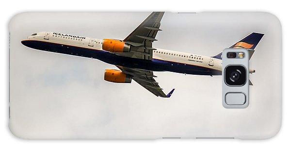 Icelandair Boeing 757 Galaxy Case