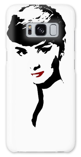 Icon Of Beauty Galaxy Case