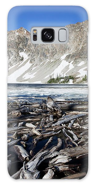 White Mountain National Forest Galaxy Case - Idaho, Sawtooth Wilderness, Sawtooth by Jamie and Judy Wild