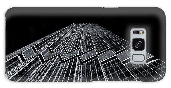 Ids Tower Minneapolis  Mono Galaxy Case