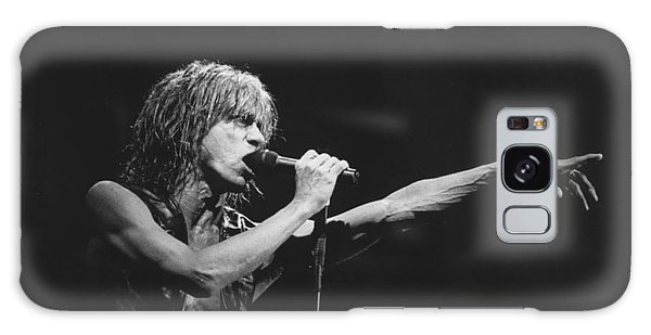 Iggy Pop Live At The Fillmore Galaxy Case