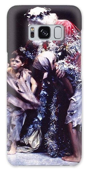 Christmas Carol Galaxy Case