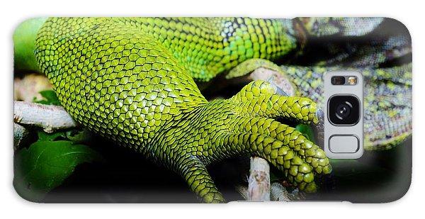 Iguana Details Galaxy Case