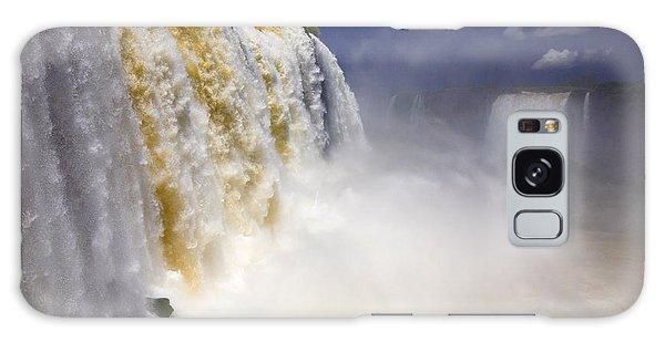 Iguazu Falls I Galaxy Case