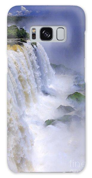 Iguazu Falls IIi Galaxy Case