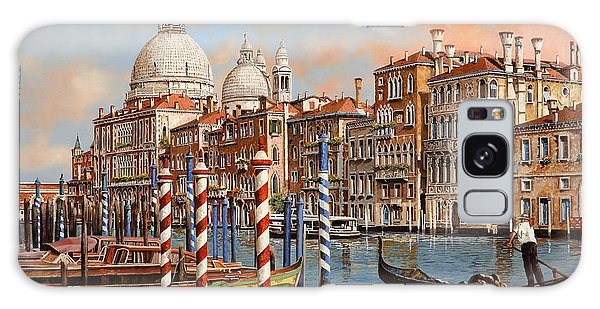 Borelli Galaxy Case - Il Canal Grande by Guido Borelli