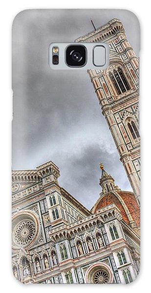 Il Duomo Galaxy Case