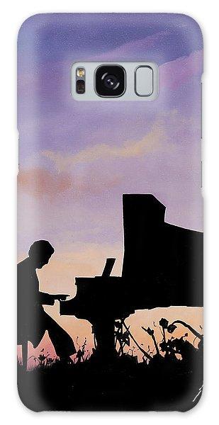 Musical Galaxy Case - Il Pianista by Guido Borelli