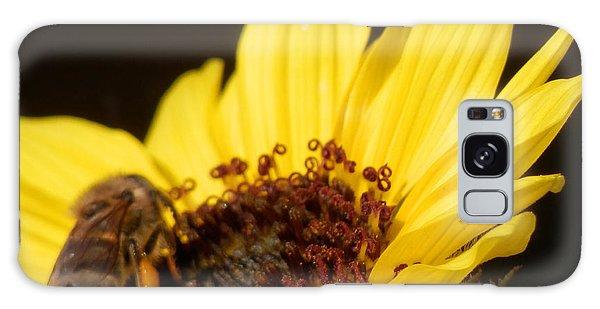 Honey Bee Sweetness Galaxy Case