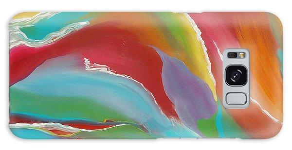Imagination Galaxy Case by Karyn Robinson