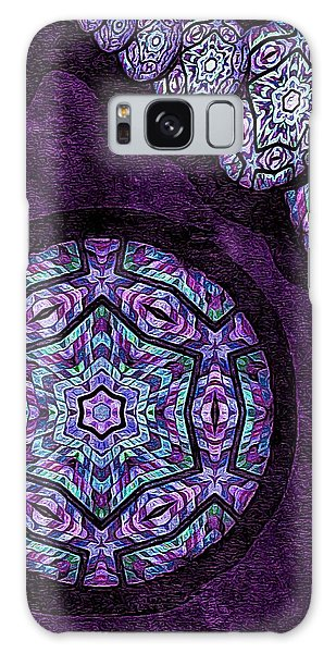 Imagine This Galaxy Case by Susan Maxwell Schmidt