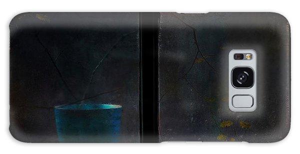 Window Galaxy Case - Impression (2) by Delphine Devos