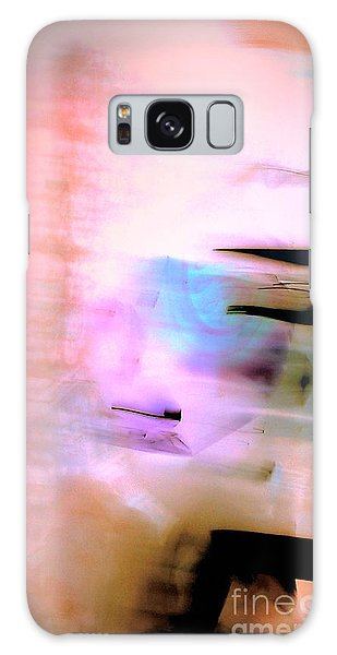 Impure Thoughts Galaxy Case