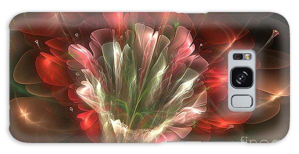In Bloom Galaxy Case by Svetlana Nikolova