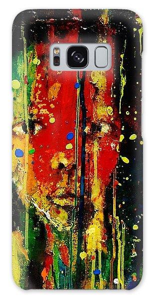 In Bondage Galaxy Case by Jean Cormier