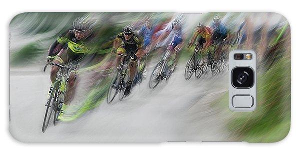 Race Galaxy Case - In Element by Milan Malovrh
