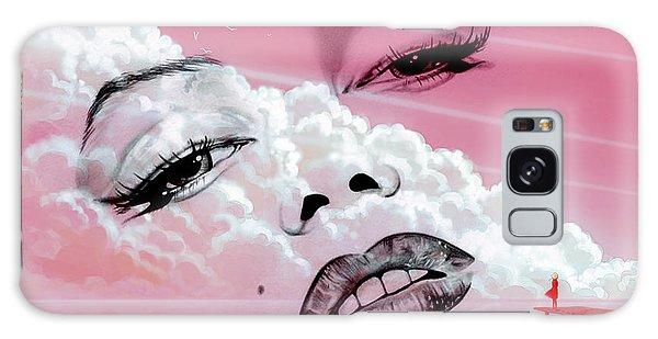 In The Clouds Galaxy Case