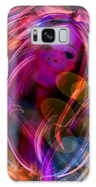 In The Mood Galaxy Case