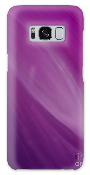 In The Pink  Galaxy Case