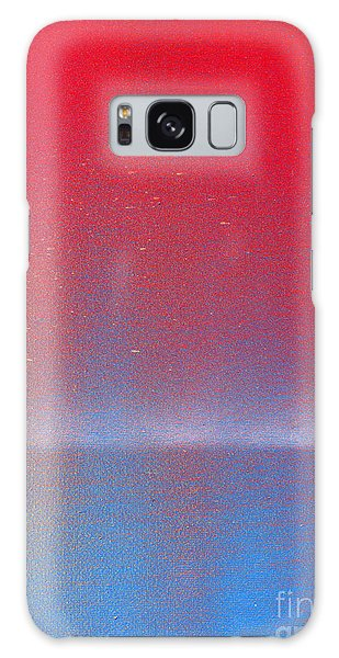 In This Twilight Galaxy Case by Roz Abellera Art