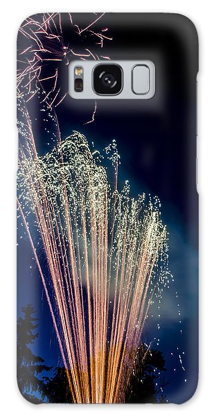 Independence Day 2014 16 Galaxy Case by Alan Marlowe