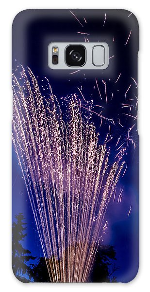 Independence Day 2014 17 Galaxy Case by Alan Marlowe