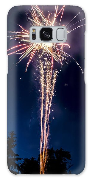 Independence Day 2014 7 Galaxy Case by Alan Marlowe