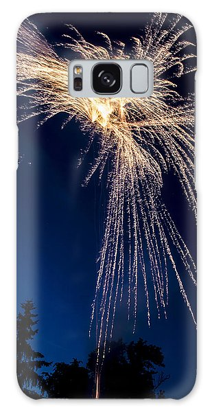 Independence Day 2014 8 Galaxy Case by Alan Marlowe