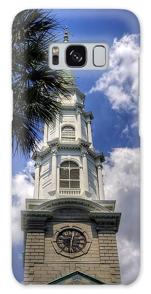 Independent Presbyterian Church Steeple Galaxy Case