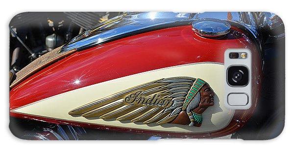 Indian Motorcycle Gas Tank Galaxy Case