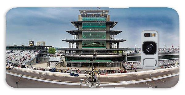 Indianapolis Motor Speedway Galaxy Case