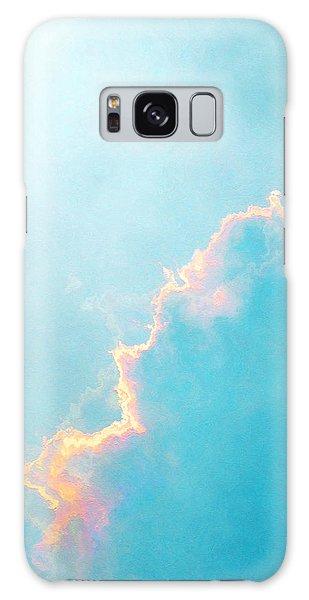 Infinite - Abstract Art Galaxy Case