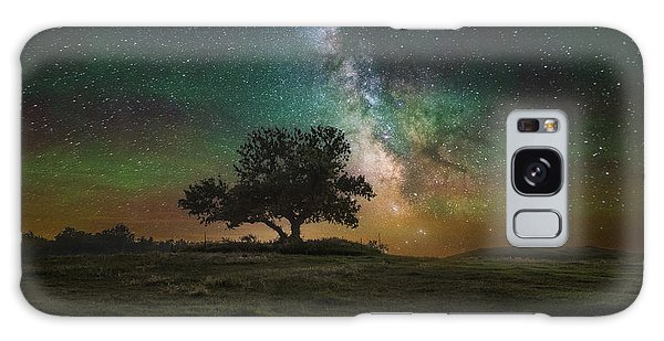 Infinity Galaxy Case by Aaron J Groen